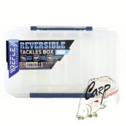 Коробка Reflex Reversible Tackles Box 302