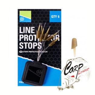 Стопора Preston Line Protector Stop