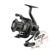 Катушка Daiwa Black Widow 25A