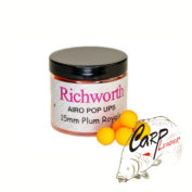 Бойлы плавающие Richworth Airo Pop-Up 15 mm Plum Royale New