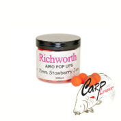 Бойлы плавающие Richworth Airo Pop-Up 15 mm Strawberry Jam New