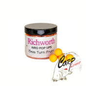 Бойлы плавающие Richworth Airo Pop-Up 15 mm Tutti Frutti New