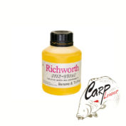 Аттрактант Richworth 250ml Stik-quid's Banana Toffee