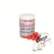 Бойлы плавающие Richworth Airo Pop-Up 12 mm Red Fruits