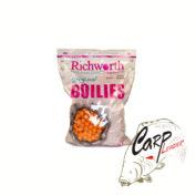 Бойлы Richworth Shelf Life 20mm 400g Plum Royale New