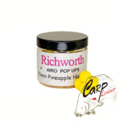 Бойлы плавающие Richworth Airo Pop-Up 15 mm Pineapple Hawaiian New