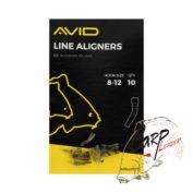 Изогнутая трубка для крючка Avid Carp Avid Terminal Tackle Line Aligners