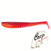 Силиконовая приманка HitFish Big Ribby Shad 5.5 R113 3 шт.