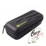 Жесткий чехол Ridge Monkey GorillaBox Tech Case 220 для перевозки электронных аксессуаров