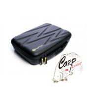 Жесткий чехол Ridge Monkey GorillaBox Tech Case 480 для перевозки электронных аксессуаров