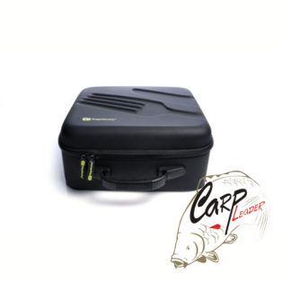 Жесткий чехол Ridge GorillaBox Toaster Case XL для перевозки тостера