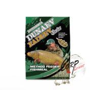 Прикормка Dunaev-Fadeev 1 кг. Method Feeder Fishmeal