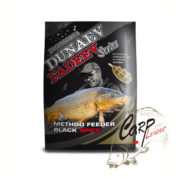 Прикормка Dunaev-Fadeev 1 кг. Method Feeder Black Spice