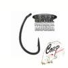 Крючки карповые Gardner Covert Dark Continental Mugga Hook - 2