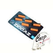 Плавающая насадка Nash Ziggaz HI-Attract Foams Black Orange