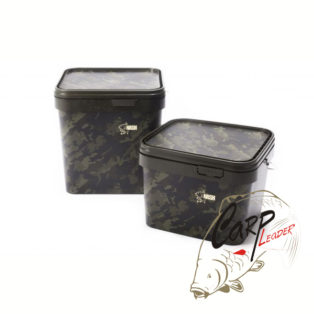 Ведро Nash Rectangular Bucket 17L