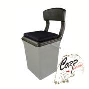 Модуль сидушка со спинкой для установки на ведро Ridge Monkey CoZee Bucket Seat