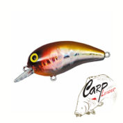 Воблер Daiwa Tiny Peanut DR Holo Crown