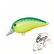 Воблер Daiwa Tiny Peanut SR Blue Back Chart