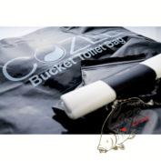 Съемные мешки для туалета Ridge Monkey CoZee Toilet Bags x5