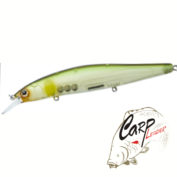 Воблер Daiwa Steez Minnow 125SP-SR Ghost Ayu