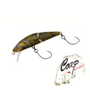 Воблер Daiwa Dr Minnow Joint 5F Presso Tune Mix Pellet
