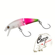Воблер Daiwa Dr Minnow Joint 5F Presso Tune Peach Plum