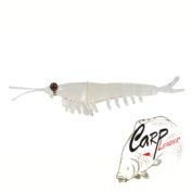Приманка Nikko Okiami Shrimp M 42 мм. Clear Brown