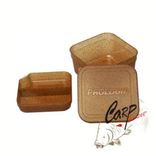 Коробка Prologic Mimicry Bait & Bits Tub L (17x17x9cm)