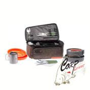 Сумка PROLogic Logicook Cooking Kit 2 Man с кухонными принадлежностями