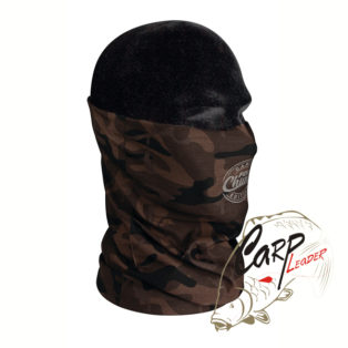 Балаклава Fox Chunk Camo Snood