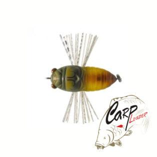 Воблер Tiemco Tiny Cicada TTTC-В 043 Haruzemi