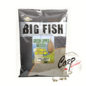 Прикормка Dynamite Baits 1.8 кг GLM Fishmeal Method Mix