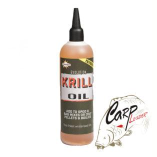 Аттрактант Dynamite Baits Evolution Oils Krill 300ml