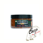 Паста Dynamite Baits Big Fish River Shrimp & Krill 350 гр.