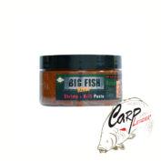 Паста Dynamite Baits Big Fish River Shrimp & Krill 350 гр.
