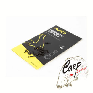 Вертлюжок Avid Carp Terminal Tackle Hookbait Swivels
