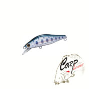Воблер Daiwa Wise Minnow 50HR Sakechigyo