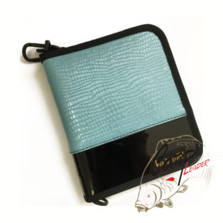 Кошелёк ValkeIN Wallet Soft Large Blue