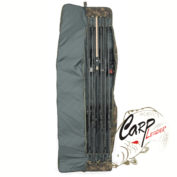 Чехол Fox Camolite 12ft 3+3 Rod Case для удилищ