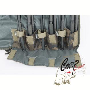 Чехол Fox Camolite 12ft 3+3 Rod Case для удилищ