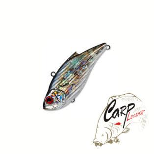 Воблер ZipBaits Calibra 75 510 Silver Shad