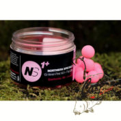 Бойлы плавающие CCMoore Northern Specials NS1+ Pop Ups Pink 13-14mm