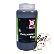 Бустер CCMoore Response + Fish Bait Boosters 500ml рыбный
