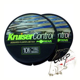 Леска плавающая Korda Kruiser Control Liner 150m 0.33mm 12lb