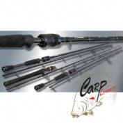 Удилище спиннинговое Sportex Nova ULR PT2001. 2.00 m. 3-9g