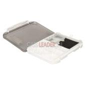 Коробка для микроприманок Tict Stamen Case White