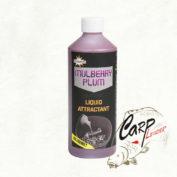 Аттрактант Dynamite Baits 500 мл. Mulberry & Plum