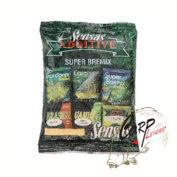 Добавка в прикормку Sensas Super Bremix 150 гр.