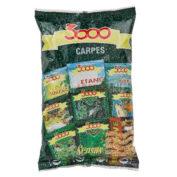 Прикормка Sensas 3000 Carp 800 гр.